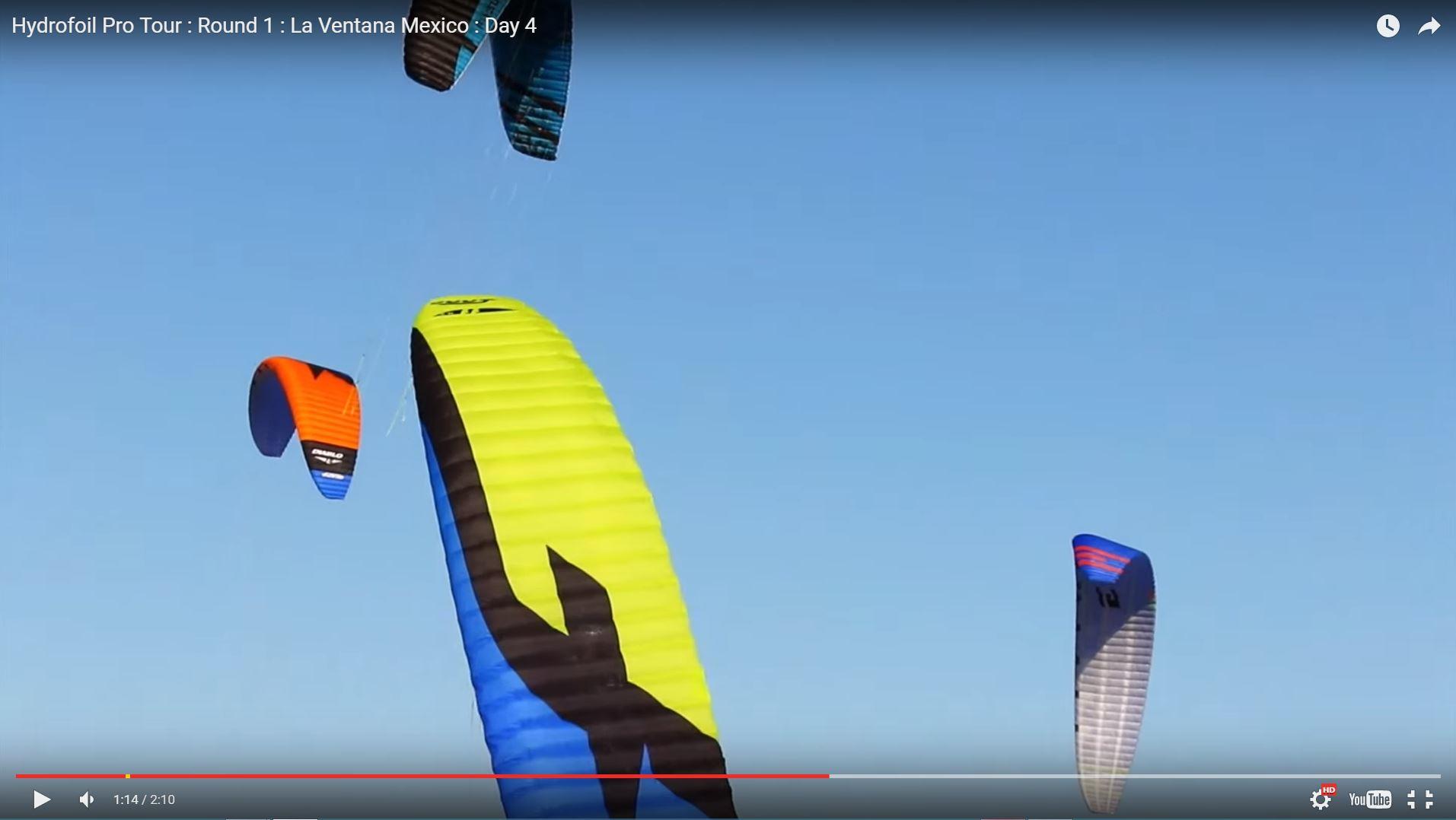 Flysurfer Sonic 2 Sonic2 Fr 6m 8m 12m 15m 18m Race Kites