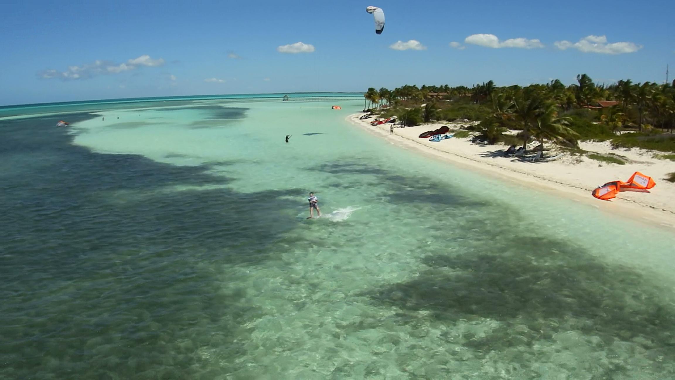 2012 Ozone Ozone Edge 7m 9m 11m 13m 15m 17m Kites