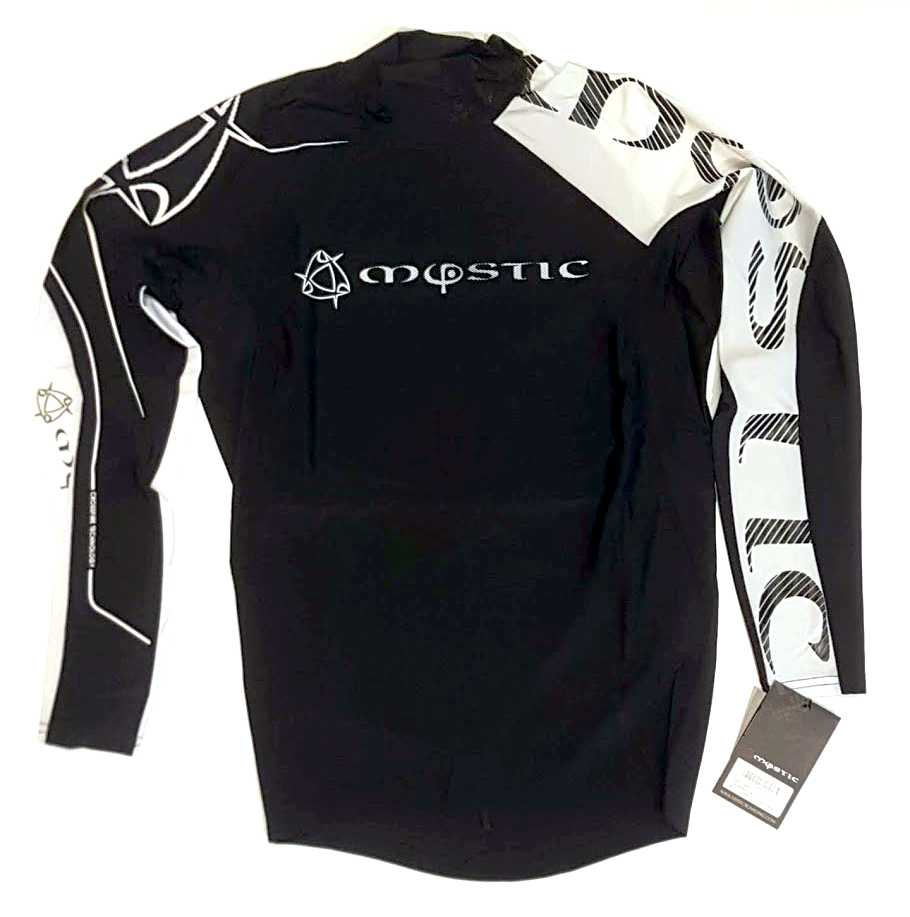 Mystic Rash Guard Medium