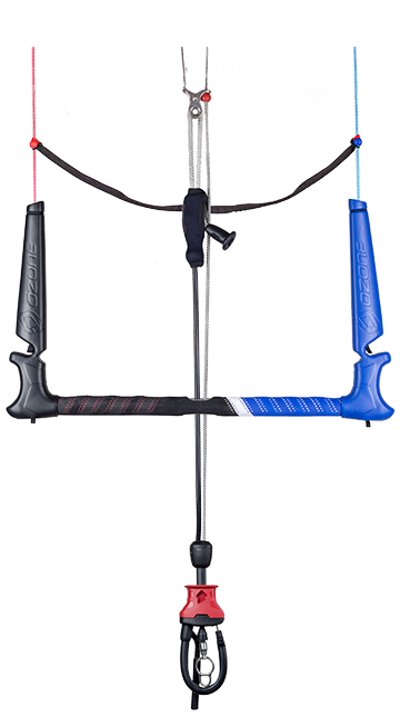 Ozone Foil Contact Water V4 Kite Bar